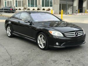 2007 CL550 for Sale in undefined