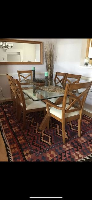 Dining Table Set for Sale in Lorton, VA