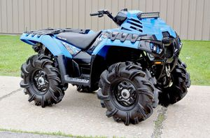 017 Polaris SportsMAn850 for Sale in Phoenix, AZ