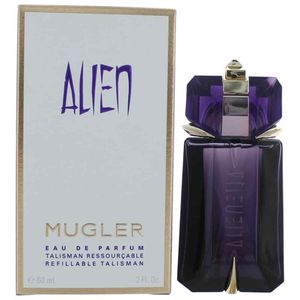Alien Tierry Mugler perfume 2oz for Sale in Naranja, FL