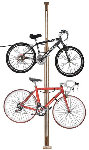 Standing Bike Rack Bicycle Storage for Sale in Seattle, WA