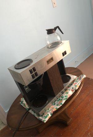 Bunn coffee maker for Sale in Lebanon, PA