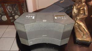 Bose Acoustic Wave Music System 2 for Sale in Pembroke Park, FL