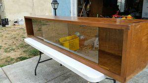 Display case or shelf for Sale in San Jose, CA