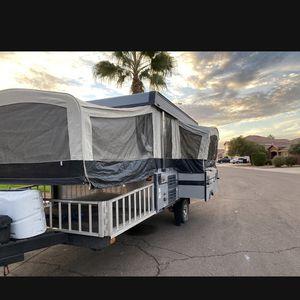 2008 Fleetwood E3 Pop Up Camper for Sale in Chandler, AZ