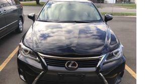 2016 Lexus CT 200h for Sale in Dearborn, MI