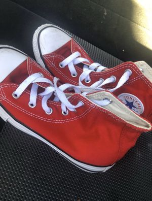 Kids converse for Sale in Tracy, CA