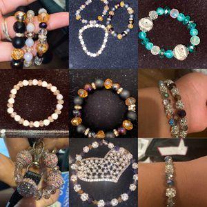 Bracelets for Sale in Stanton, CA