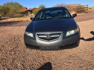 2004 Acura TL Parts for Sale in El Paso, TX