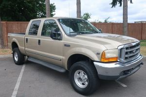 2000 Ford Super Duty F-350 SRW for Sale in Tacoma, WA