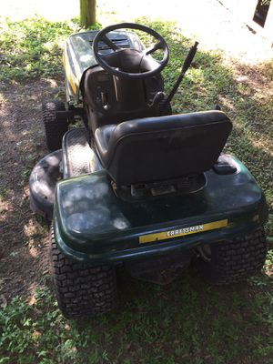 Tractor ala venta for Sale in Haines City, FL