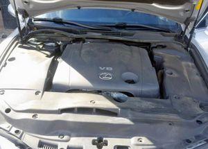 2006 - 2013 Lexus is 250 engine 2.5 4gr-fse for Sale in Redwood City, CA