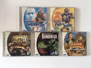 Sega Dreamcast Games for Sale in Costa Mesa, CA