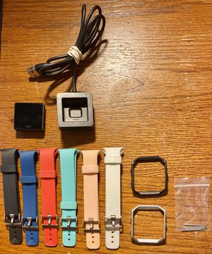 Fitbit Blaze - Fitness Watch for Sale in Hudson, MA