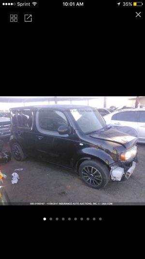 2009 Nissan Cube SL for Sale in Phoenix, AZ