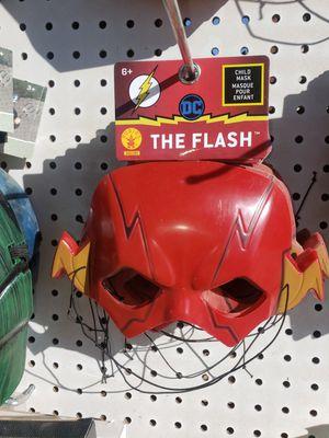 Kids Super Hero Masks. Flash for Sale in Prescott Valley, AZ