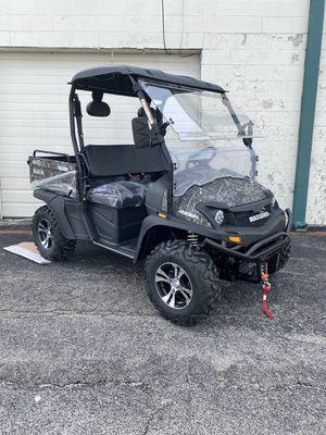 Buck 400cc utv 4x4 efi for Sale in Arlington, TX