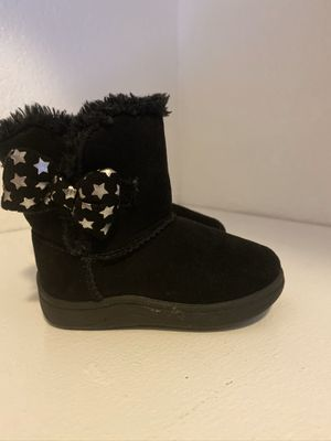Toddler girl boots for Sale in Scottsdale, AZ