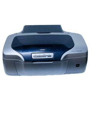 Epson Stylus Photo R800 Digital Photo Inkjet Printer for Sale in Jersey City, NJ