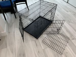 Dog Crate for Sale in Aventura, FL