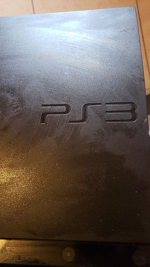 Ps3 sony for Sale in Los Angeles, CA
