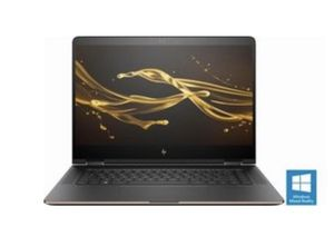 "HP Spectre 15.6"" Laptop Intel Core i7 16GB 512GB Windows 10 - Black for Sale in Freehold, NJ"