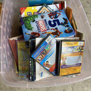 Books for Sale in Marysville, WA