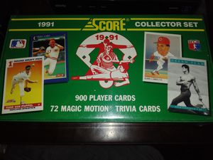1990s baseball cards for Sale in Bloomfield, NJ