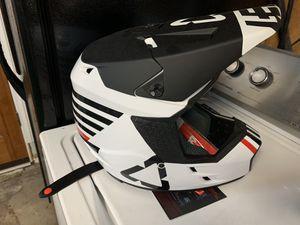 Brand new medium Leatt helmet. Motocross. Mx. Bmx mountain bikes or utv New $175.00 No trades for Sale in Glendora, CA