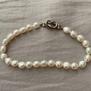 Tiffany Pearl bracelet for Sale in Orlando, FL