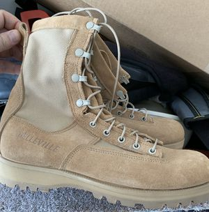 Belleville Boots Size / 10.5 / New / Never Used for Sale in Riverside, CA