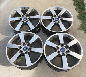 "🤠🤠 Ford F-150 20"" 6 lug original rims/wheel 🤠🤠 for Sale in Bell Gardens, CA"