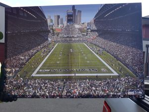 Canvas poster of Seahawks Stadium for Sale in Puyallup, WA