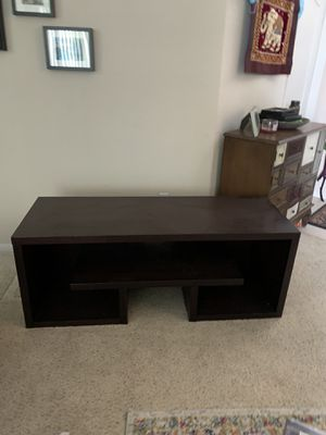 TV stand/console for Sale in San Diego, CA