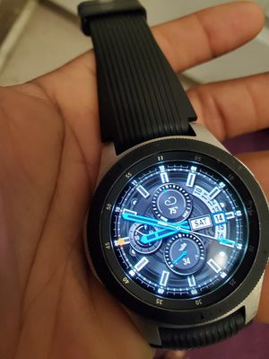Samsung Galaxy watch 42 inches for Sale in Alexandria, LA