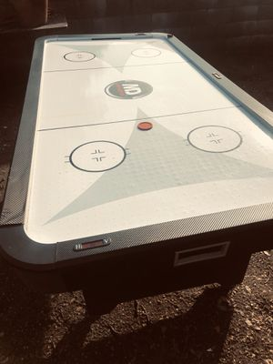 Air hockey table for Sale in Sierra Madre, CA