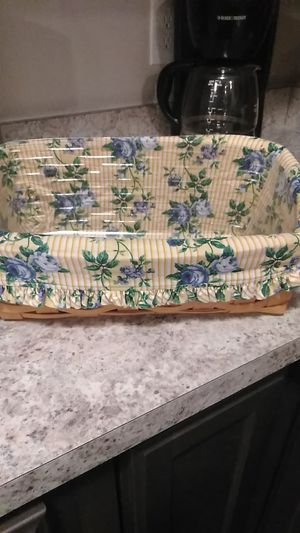 Longaberger for Sale in Pickerington, OH