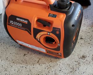 2000 Watt Generator for Sale in Davenport, IA