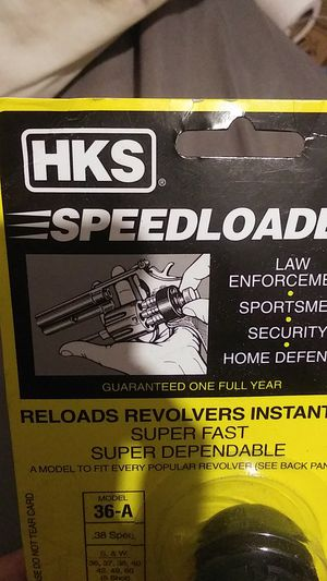 Speedloader for Sale in Tacoma, WA