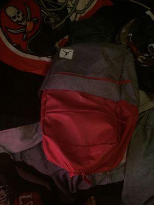 Jordan book bag brand new for Sale in St. Petersburg, FL