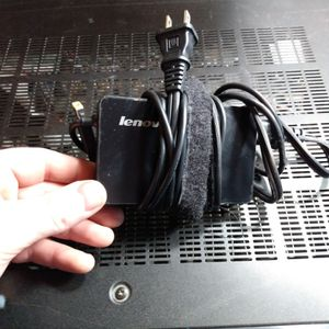 Lenovo Laptop Charger 20V 3.25A for Sale in Hillsboro, OR