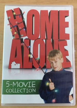 Home Alone DVD Collection for Sale in Upland, CA