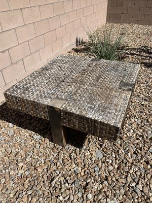 Free outdoor Furniture for Sale in Las Vegas, NV