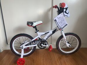 "Kids Bike Huffy Star Wars Stormtrooper 16"" for Sale in South Gate, CA"