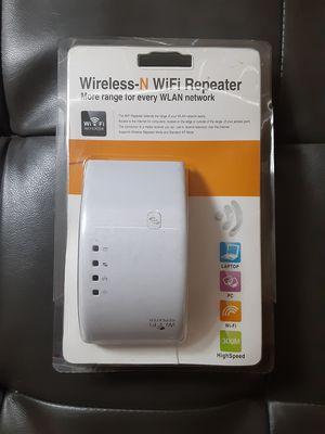 Wifi Repeater for Sale in Redondo Beach, CA