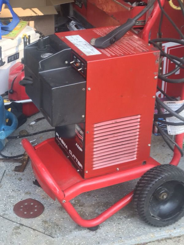 Toyota Dealerships In Nc >> Plasma cutter for Sale in Fuquay Varina, NC - OfferUp