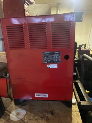 Lincoln arc welder 250-stick welder brand new for Sale in Murrieta, CA