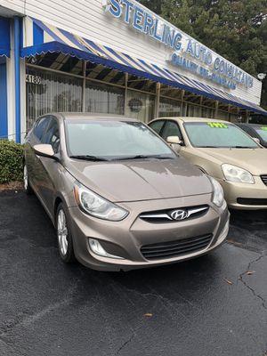 2012 Hyundai Accent $1000 Down for Sale in Stone Mountain, GA