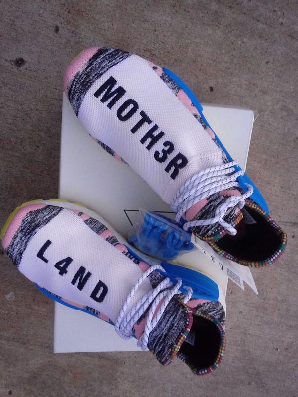 0870cbda2 Human Race NMD motherland for Sale in Garfield Heights