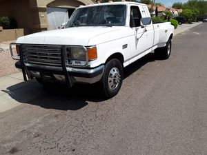 1988 F350 Extended Cab Dually(460gas) for Sale in Phoenix, AZ